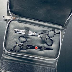 ICON Other - Set of ICON Hair Cutting Shears